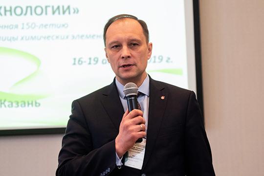 «Спасибо новому ректору— Сергею Владимировичу Юшко— оночень много делает для института»