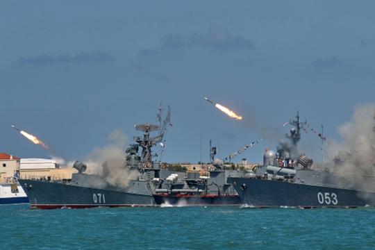 Минобороны начало программу модернизации и возвращения в состав флота малых противолодочных кораблей (МПК) проекта 1124М «Альбатрос»