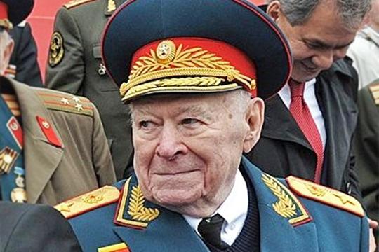 «Один изконструкторов перестройки идоверенный порученец Андропова»: умер Филипп Бобков