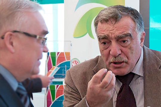 «Надо знать: а что же мы производим? Мы, покупатели, во многих случаях и не знаем, что есть в Татарстане. Случается, что даже в Сабах, два предпринимателя друг про друга узнают во время годового доклада главы. Ну что это за дела?»