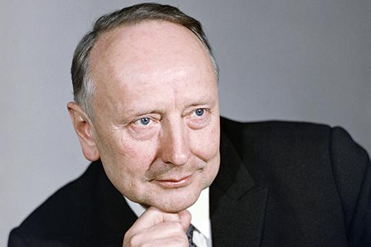 Второму посчету шефу «Татнефти» Валентину Шашину удалось стать союзным министром
