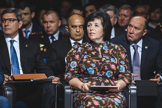Мария Горшунова считает вполне обоснованными опасения нурлатских предпринимателей