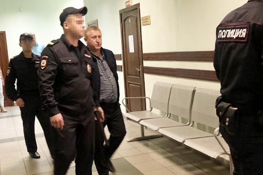 Оружейный барон: майора поймали наворовстве сосклада МВД