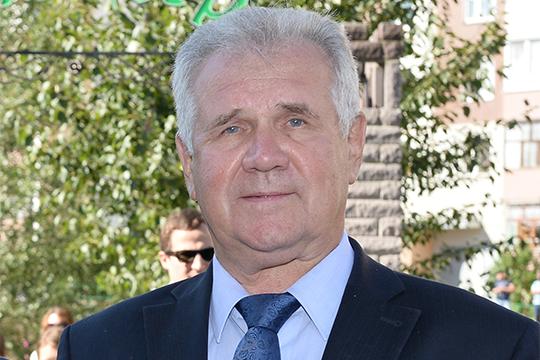 Под домашним арестом оказался экс-председатель ТСЖ «Азино-1» и совладелец ряда УК Вячеслав Шелуханов