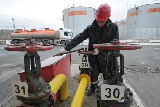 Рентабельность нефтетрейдерского рынка всегда была низкой, азапоследнее время она вообще упала до1-2% ибизнес существует только засчет больших оборотов