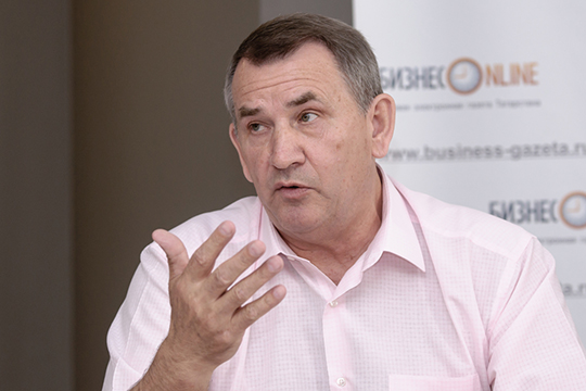 Виктор Суворов: «Общекультурные компетенции студентов сегодня — на очень низком уровне. Ни истории, ни литературы, ни искусства они не знают»