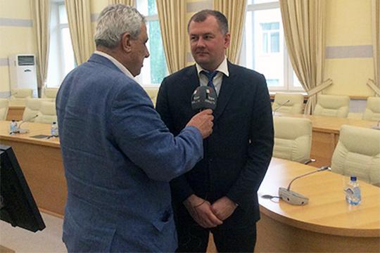 Cам исламовед Силантьев ответил муфтию Гайнутдину на сайте «Царьград ТВ»