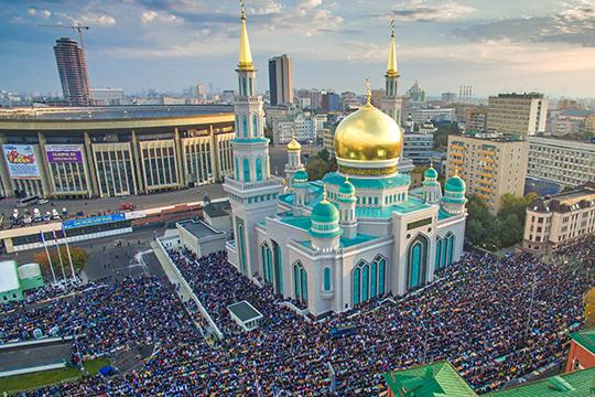 Напути Аллаха: топ-100 влиятельных мусульман России