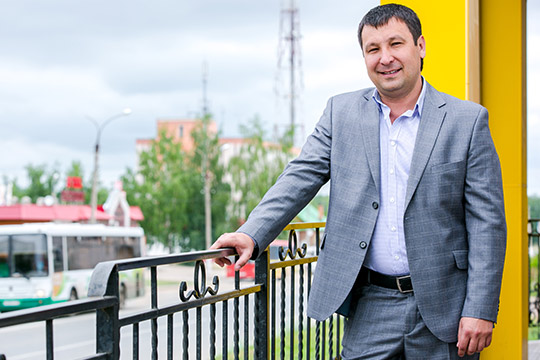Руслан Гисматуллин