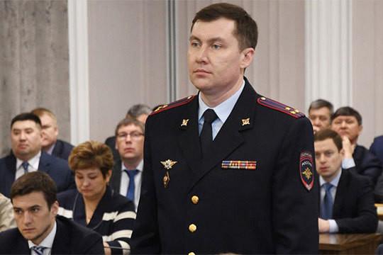 Шеф казанской полиции Александр Мищихин сейчас рассматривает несколько кандидатов на пост начальника отдела БЭП