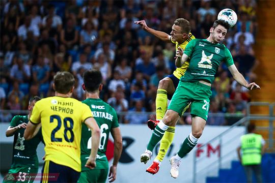 «Ростов» играл лучше и наиграл на два-три гола. «Рубин» себе навредил больше, чем судья