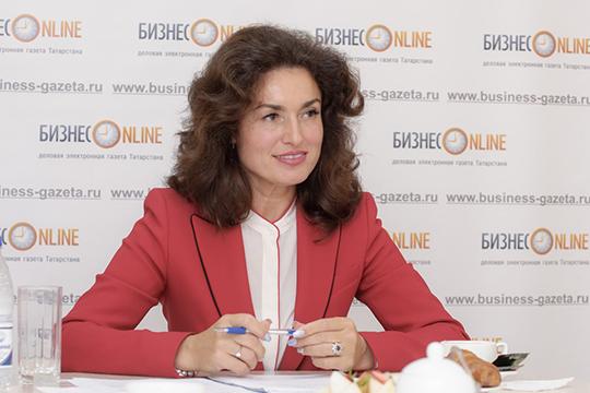Равиля Зарипова: «За прошлый год психолога посетили около 300 человек. Из них 12% пар, находящихся на грани развода, решили не расставаться»