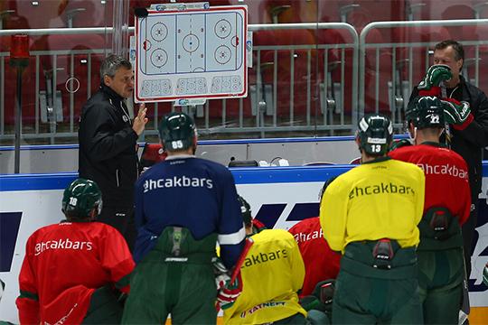 Основная идея хоккея Квартальнова — владение шайбой: если она у тебя, то соперник не забьёт. Новый тренерский штаб хочет видеть постоянное давление на соперника