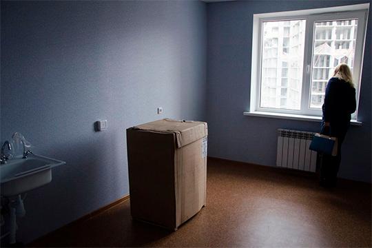 Егоров считает, что стоимость квадратного метра в домах таких возрастов в центре Казани составляет от 85 тыс. до 90 тыс. рублей. В более удаленных районах стоимость квадратного метра идет по 60-70 тыс. рублей