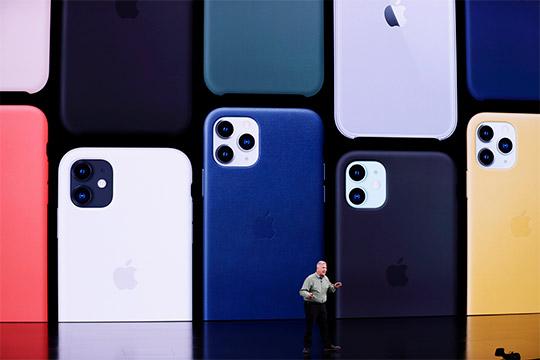 Главной ожидаемой новинкой года, конечно, стали новые модели айфонов.iPhone 11 будет стоить от59990 рублей, iPhone 11 Pro от89990 рублей, iPhone 11 Pro Max от99990 рублей
