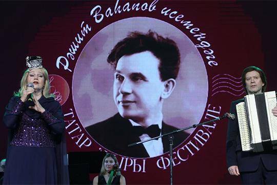 Говоря о дальнейших планах, Фаттахов также отметил, что в октябре планирует провести концерт Вагаповского фестиваля в столице Италии — Риме