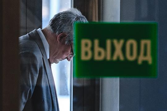 Глава агентства «Татмедиа» Айрат Зарипов, получив мандат депутата Госсовета РТ, официально покинет ведомство