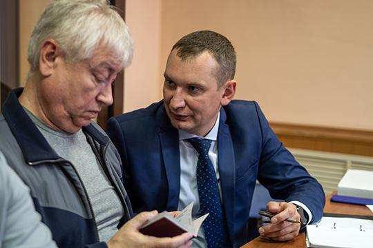 В июле новосибирскому юристу и предпринимателю на торгах был продан любопытный лот — права требования к Роберту Мусину на 157,3 млн рублей