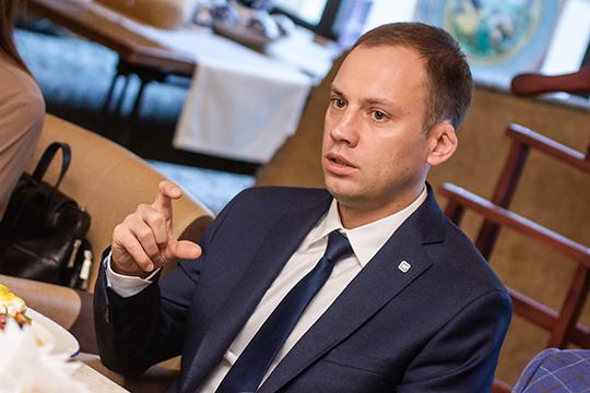 Денис Горячев: «Дольщик либо соглашается, либо не соглашается. И если не соглашается, то либо застройщик будет пытаться с ним расторгнуть договор, либо сам дольщик будет пытаться»