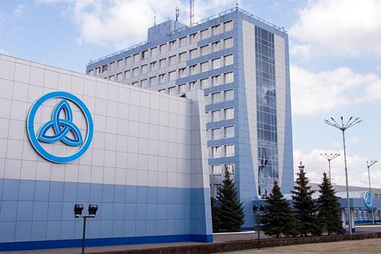 «BASF и «Нижнекамскнефтехим» заинтересованы с сохранении совместного предприятия и его дальнейшем развитии»