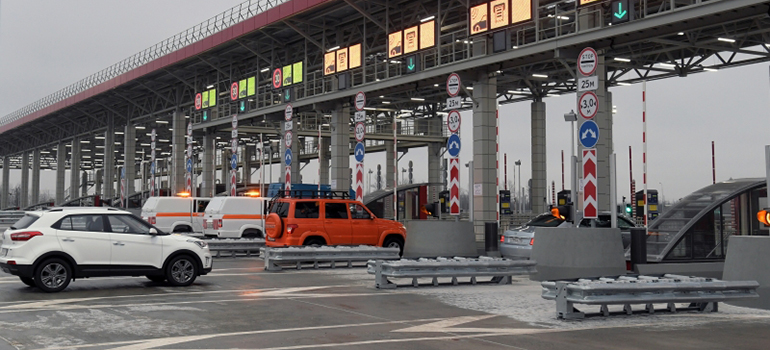 Автобану Москва— Казань дали добро