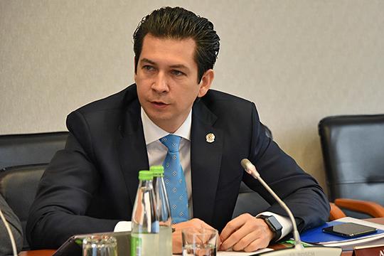 Ключевой задачей Фарид Абдулганиев назвал обеспечение роста малого и среднего бизнеса, которые сейчас формируют 25% ВРП Татарстана