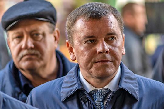 Рокировки вминсельхозе: замами Зяббарова стали племянник Залакова исоздатель «Бэрэкэтле»