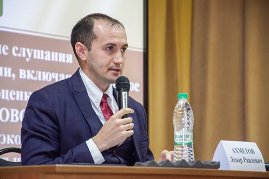 «Поитогам выступлений идокладов экспертовуприсутствующих— аихбыло 265 человек— практически отсутствовали вопросы посуществу принимаемых решений»,— заверил Ахметов