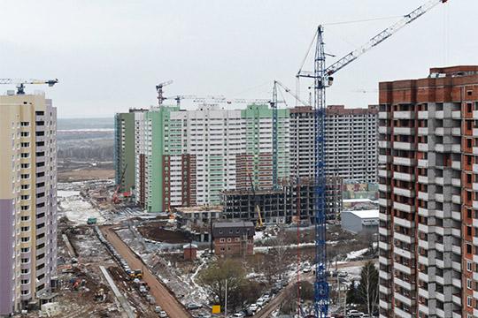 Принято решение увеличить цену строительства 1 кв. м с32,5 тыс. рублей до38 тыс. рублей. Конечная стоимость вчистовой отделке будет составлять около 42,5 тыс. рублей за1 кв. м