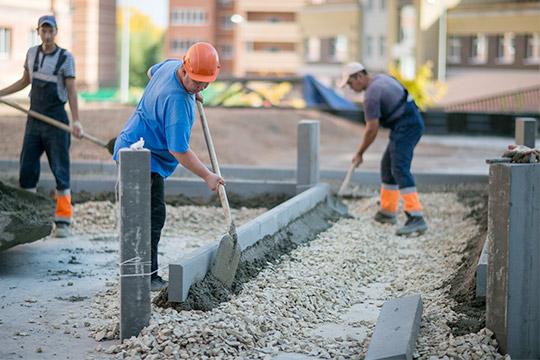 Рабочие негорят особым желанием работать закопейки
