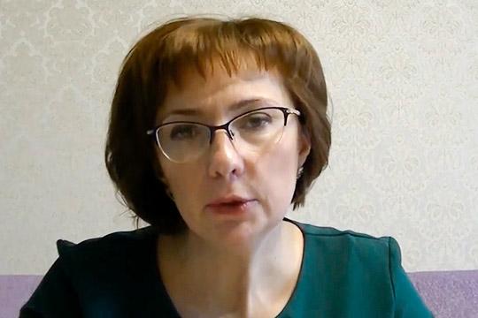 «Это профессиональное самоубийство»: достучитсяли судья Фирсова доПутина?