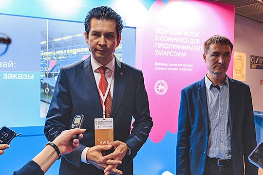 Фарид Абдулганиев рассказал подробности анонсированного президентом проекта «Фасттрек»