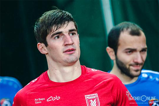 Константин Плиев, «Рубин»: «Мы понимаем, что низкая посещаемость матчей – наша вина»