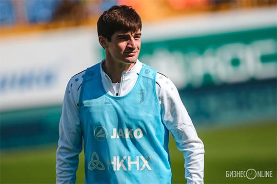 Константин Плиев