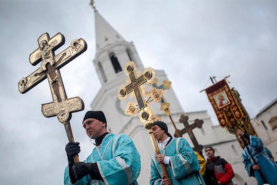 4ноября вКазани также отметят праздник вчесть прославления Казанской иконы Божией Матери