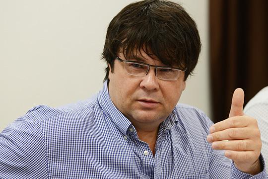 Эмиль Гатауллин: «Мы с КОС заинтересованы в том, чтобы поставить точку в этом разговоре»