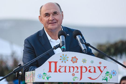 Основную часть рейтинга открывает председатель общественной организации кряшен Татарстана, гендиректор АО «Холдинговая компания «Ак Барс» Иван Егоров