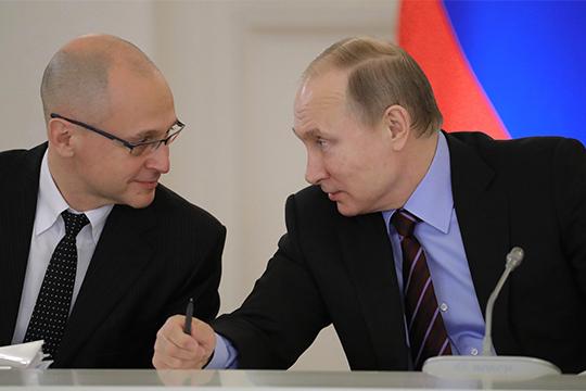 Во время интервью продюсер выразил уверенность, что можно снять сатиру на президента России Владимира Путина