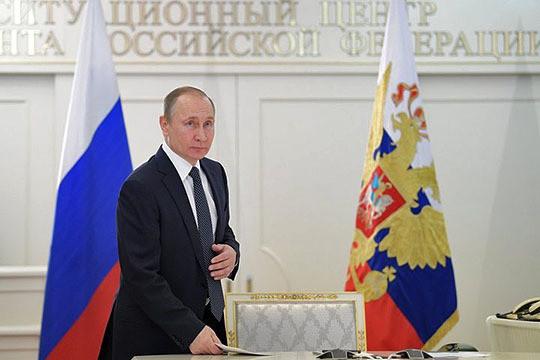 Трагедия Путина и России — в огромном количестве врагов как вне, так и внутри страны, утверждает Пайдиев