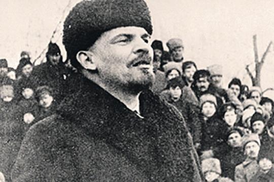 «Я бы так сказал: Ленин — страховка от увязания в дурной бесконечности, гарантия того, что нынешнее положение — не окончательное, и завтра точно не будет таким, как сегодня»
