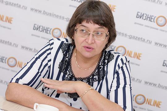 Жанна Низамова:«В суд попадают дела, вкоторых имеется состав, событие преступления. Вэтой связи отсутствие оправдательных приговоров выглядит логично инеговорит отом, что кто-то плохо работает»