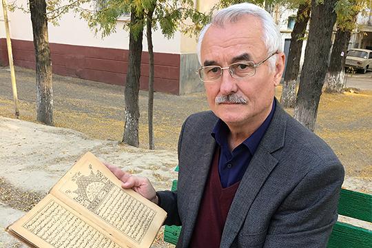 «Молодые узбеки считают чак-чак своим блюдом – можно гордиться такой вкусной «мягкой силой»