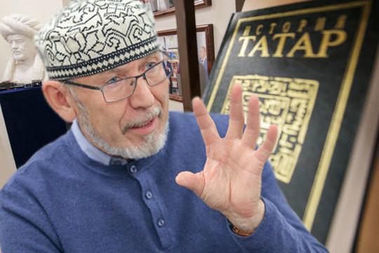 Образ Золотой Орды и«зарвавшиеся татары»