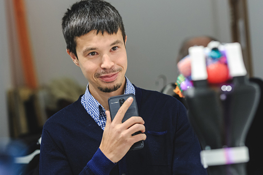 «У татар есть уникальный шанс создать весьма интересный прецедент в мире наций», — уверен автор «БИЗНЕС Online», кандидат исторических наук Айрат Файзрахманов