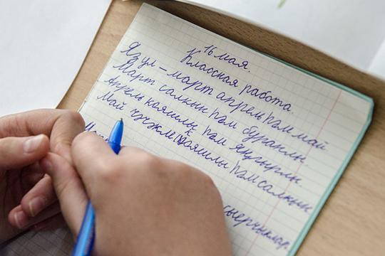«Сегодня полилингвальные школы и садики — это те разрешенные границы, в рамках которых может существовать образование на родных языках»