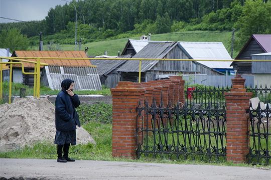 «Многие городские татары сетуют, что уже бессмысленно отправлять детей в деревню для изучения родного языка, так как и там дети уже не разговаривают между собой на татарском»