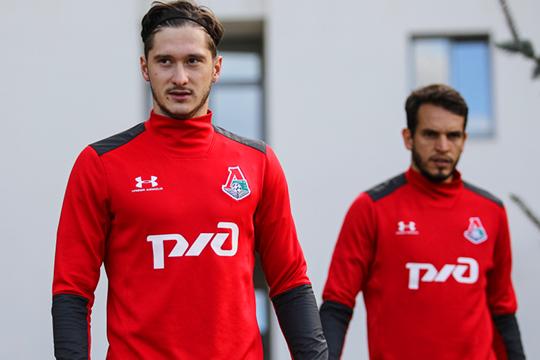 ЗаМиранчука бьются «Ювентус», «Интер» и«Милан». Три года назад его почти подписал «Рубин»