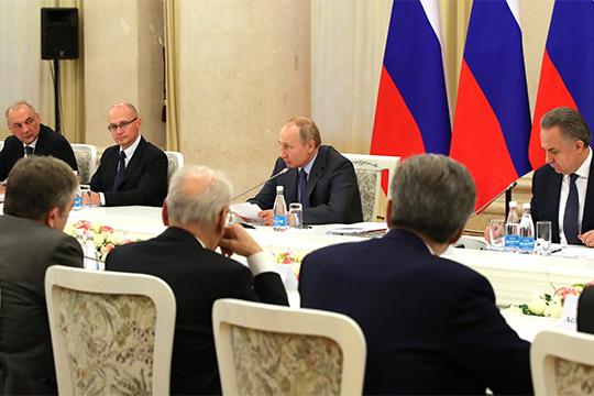 Всвоем приветственном слове президент РФсразу отметил, что межнациональными отношениями надо заниматься постоянно, как издоровьем каждого человека