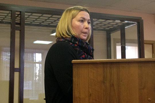 Ирину Данилову, на которую «пальцем» указала Галеева, также допросили. Сейчас она работает финансовым директором в «Бахетле»
