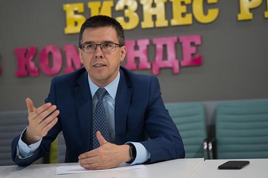 Олимпийские темпы стройки сети в Татарстане: зачем «Билайн» завел 4G в каждую школу и вуз?